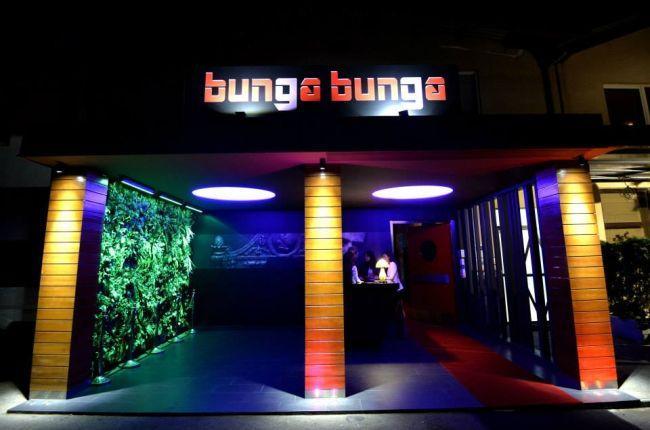 Bunga Bunga Klub Zagreb