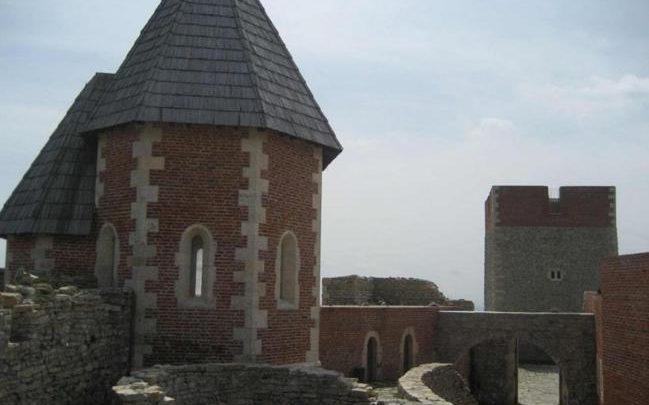 Dvorac Medvedgrad – Zagreb