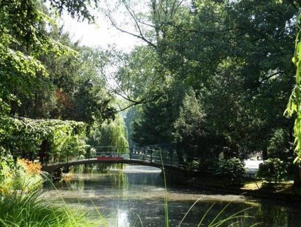 Park Maksimir – Zagreb