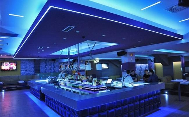 Club Lounge Roko – Zagreb