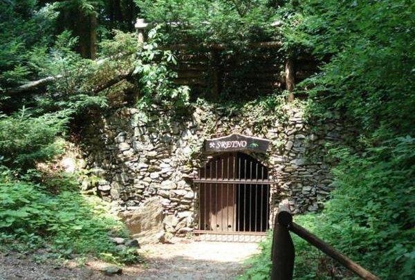 Rudnik Zrinski – Medvednica